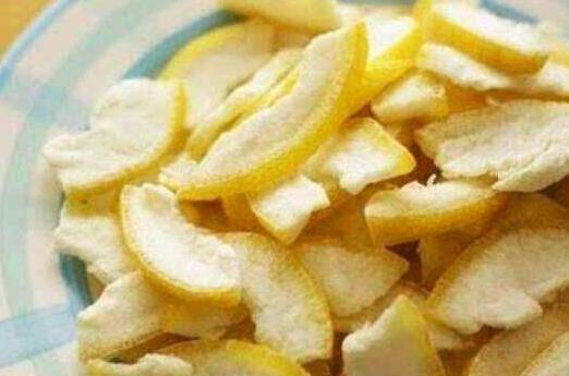 柚子皮的功效与作用主要有哪些?